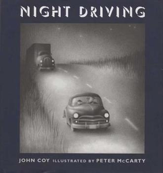 Night Driving 0805067086 Book Cover