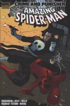 Spider-Man: Crime and Punisher - Book  of the Punisher