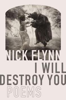 I Will Destroy You: Poems 164445002X Book Cover