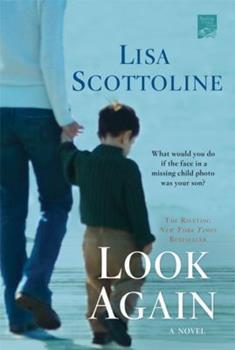Look Again 0312380720 Book Cover