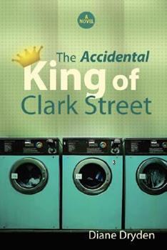 Paperback The Accidental King of Clark Street Book