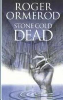 Stone Cold Dead - Book #11 of the Richard Patton