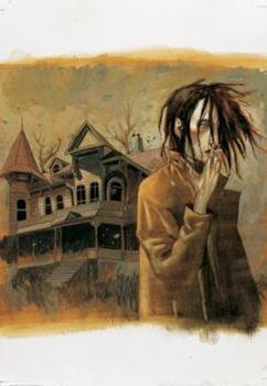 Hardcover House of Secrets Omnibus Book