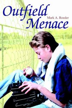 Paperback Outfield Menace Book