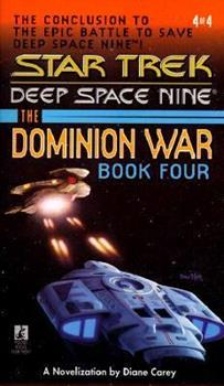 Sacrifice of Angels - Book #28 of the Star Trek Deep Space Nine