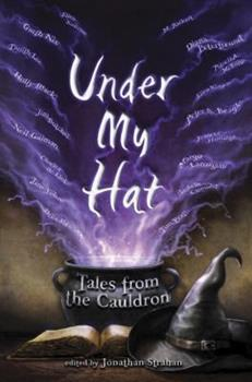 Under My Hat: Tales from the Cauldron - Book  of the Dresden Files