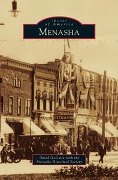 Hardcover Menasha Book
