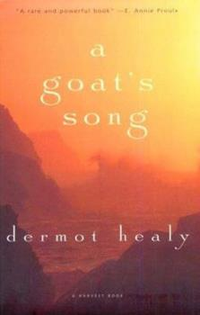 A Goat's Song 0670861561 Book Cover