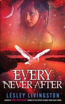 Every Never After 0143182080 Book Cover