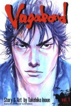 Vagabond, Volume 1 1591160340 Book Cover