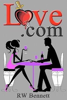 Paperback Love.com Book