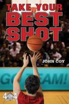 Take Your Best Shot 1250000327 Book Cover