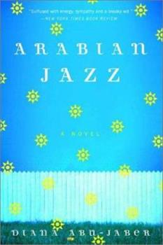 Arabian Jazz 0393324222 Book Cover