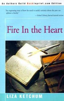 Fire in the Heart (A Troll Book) - Book  of the Griswold Quartet