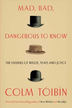 Mad, Bad and Dangerous to Know 147678518X Book Cover