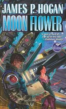 Moon Flower 1439134375 Book Cover