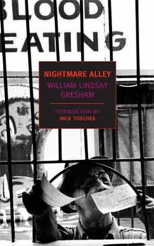 Nightmare Alley 1590173481 Book Cover