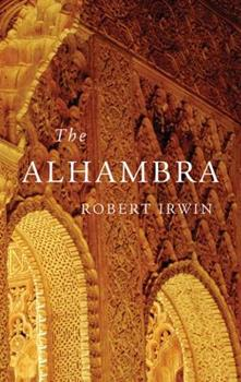 The Alhambra - Book  of the Wonders of the World