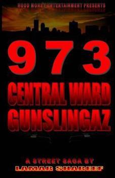 Paperback 973 'Central Ward Gunslingaz' : 'Central Ward Gunslingaz' Book