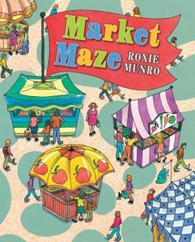 Market Maze - Book  of the Maze Books