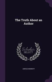 The Truth about an Author 1355851475 Book Cover