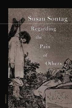 Paperback Regarding the Pain of Others Book