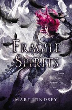 Fragile Spirits 0399161864 Book Cover