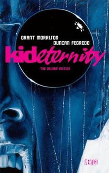 Kid Eternity, Book One - Book #1 of the Vertigo: Kid Eternity