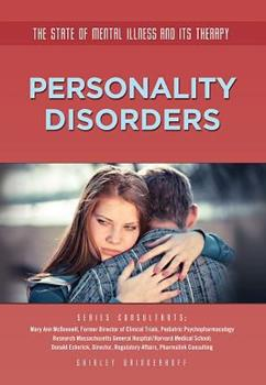 Personality Disorders - Book  of the State of Mental Illness and Its Therapy