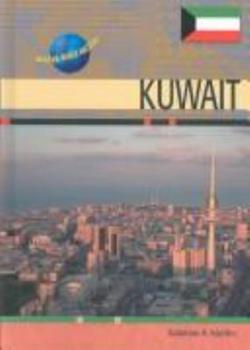 Paperback Kuwait (Modern World Nations) Book