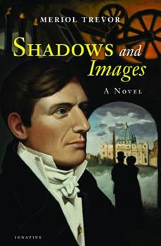 Paperback Shadows and Images Book