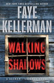 Walking Shadows 0062424998 Book Cover