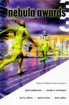 Nebula Awards 33 - Book #33 of the Nebula Awards ##20