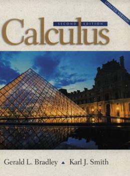 Calculus 0136601359 Book Cover