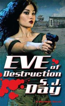 Eve of Destruction 1250165911 Book Cover