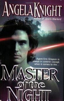 Master of the Night 0425198804 Book Cover