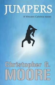 Paperback Jumpers (Vincent Calvino Crime Novel) Book