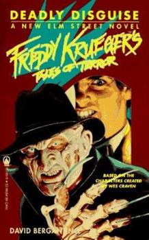Deadly Disguise - Book #6 of the Freddy Krueger's Tales of Terror