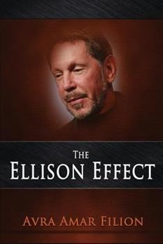 Paperback The Ellison Effect Book