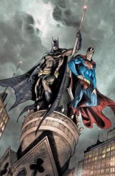 Superman/Batman, Vol. 11: Worship - Book #158 of the Modern Batman