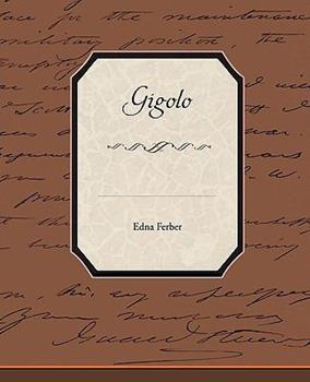 Gigolo 1297356667 Book Cover