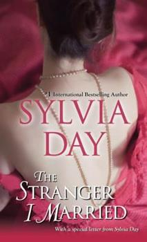 The Stranger I Married 0758214758 Book Cover