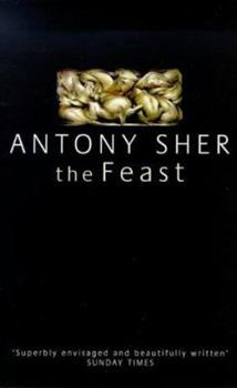 Paperback The Feast Book