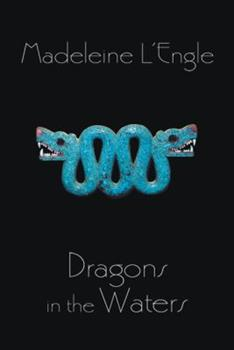 Dragons in the Waters (O'Keefe Family, Book 2) 0606004289 Book Cover