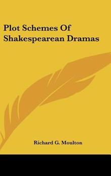 Hardcover Plot Schemes of Shakespearean Dramas Book