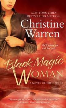 Black Magic Woman 0312357206 Book Cover