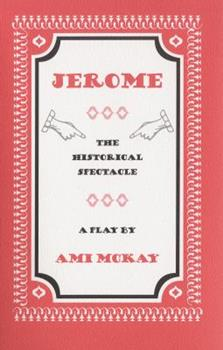 Paperback Jerome: The Historical Spectacle Book