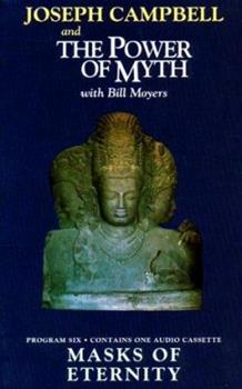 Masks of Eternity: Power of Myth 6 0942110986 Book Cover