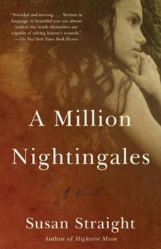 A Million Nightingales 140009559X Book Cover