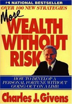 More Wealth Without Risk 0671701010 Book Cover